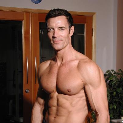 Your Trainer Tony Horton