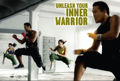 UnleashYourInnerWarrior